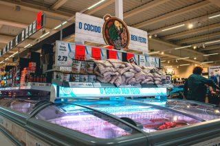 Lidl súmase á tendencia de ofrecer produtos de proximidade nos supermercados