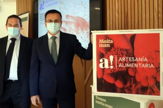 """A Xunta presenta o novo selo de calidade """"Artesanía Alimentaria"""" que porá en valor os produtos do agro"""