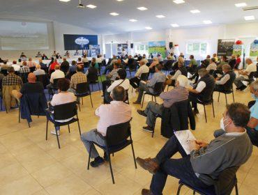Os socios de CLAS perciben un prezo do leite un 10% superior á media española