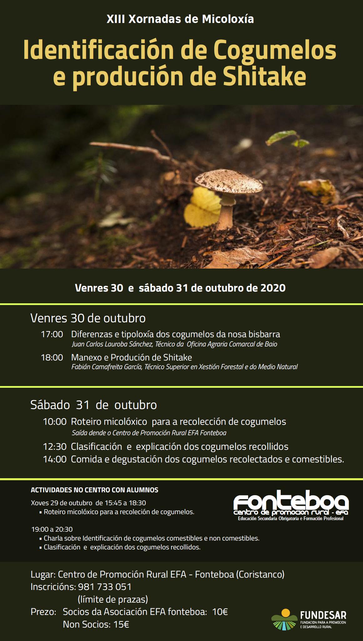 xornadas micoloxicas fonteboa 2020