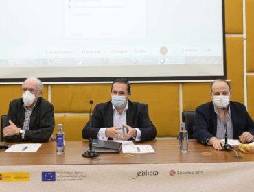 A Xunta pon en valor os centos de cultivos autóctonos conservados no CIAM