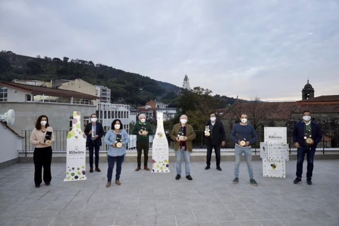201112_MR_Gañadores Catas de Galicia_DO Ribeiro VIII