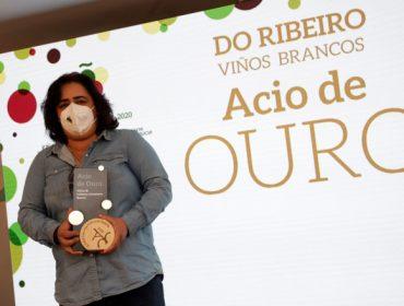 Viños do Ribeiro premiados nas Catas de Galicia 2020