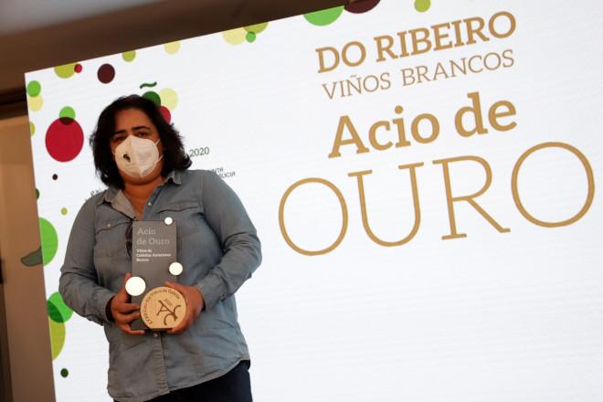 201112_MR_Gañadores Catas de Galicia_DO Ribeiro acio de ouro brancos