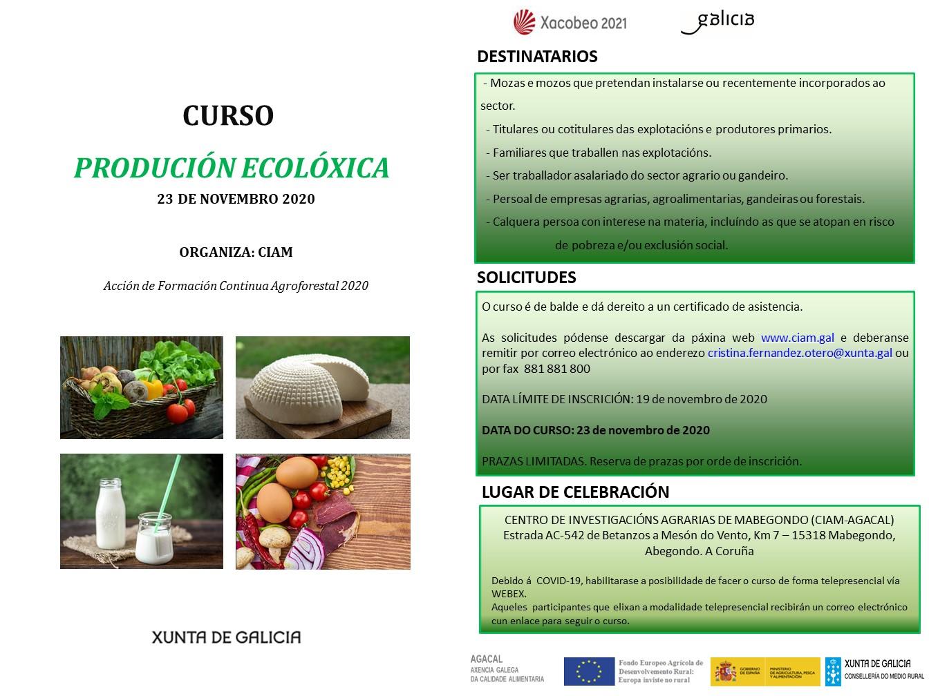 CURSO CIAM ECO Q