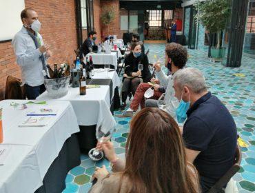 A D.O. Valdeorras participa no evento Verema Global Wine