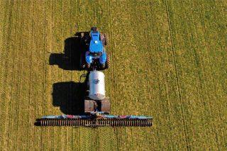 Como reducir as emisións? (I) Xestión do purín e o esterco