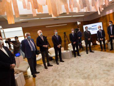 Cinco proxectos forestais da Xunta aspiran a fondos do plan europeo de recuperación
