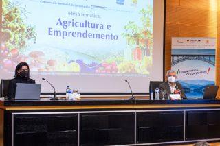 Agricultura e emprendemento a debate: Os beneficios da cooperación transfronteiriza Galicia-Portugal