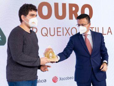 Lista dos mellores queixos de Galicia deste ano