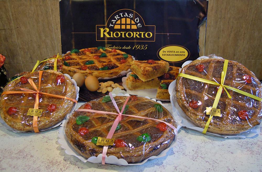 CONFITERIA IRMA (Riotorto) produtos