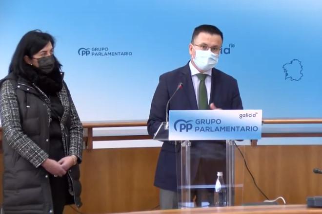Esta é a lei que aspira a recuperar a terra do abandono en Galicia