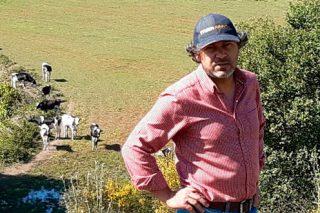 """""""Os gandeiros melloraremos os prezos se producimos só o leite que o mercado precisa para non causar excedentes"""""""