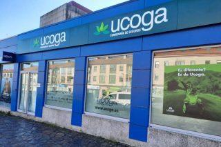 Ucoga presenta o seu novo Plan Estratéxico para os próximos tres anos