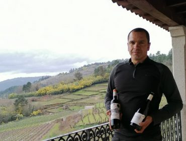 Pazo Lalón, así se elabora o Mellor Viño Branco de Galicia en 2020
