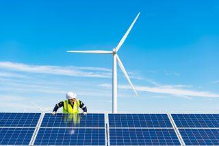 Lactalis usa nas súas dúas fábricas de Galicia un 50% de enerxía de orixe renovable