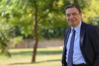 """""""Na nova PAC imos dar prioridade ao modelo de gandaría familiar de Galicia e a Cornixa Cantábrica"""""""