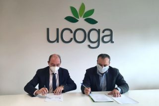 Convenio colaborativo entre Ucoga e Galicia Business School