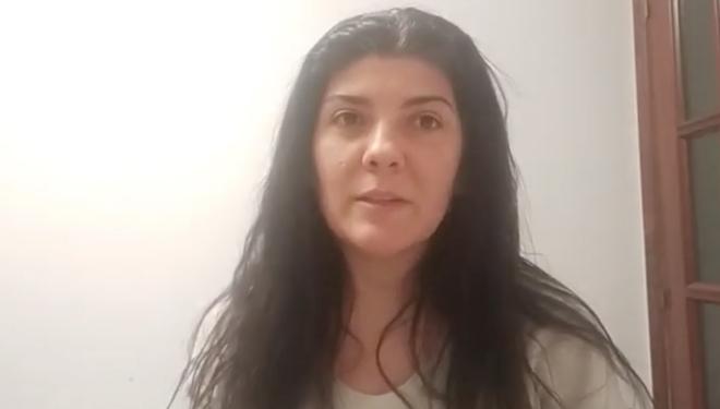 Karina Sánchez é unha das emprendedoras que participa no programa RR_