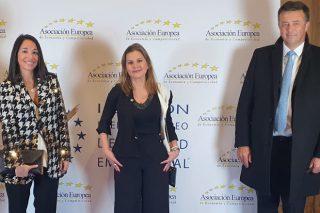 De Heus recibe o Premio Europeo á Calidade Empresarial polo seu compromiso coa calidade e a sustentabilidade