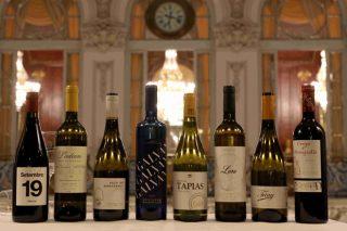 A DO Monterrei organiza un Túnel do Viño na Coruña