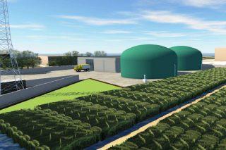 Leche Río, Agroamb e Norvento impulsan en Lugo unha planta de biogás a partir de resíduos agroalimentarios