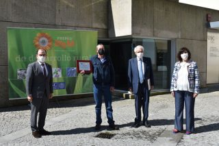 A cooperativa A Carqueixa, gañadora do XXI Premio Aresa de Desenvolvemento Rural