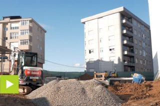Ponteareas, biomasa local para unha rede de calor municipal