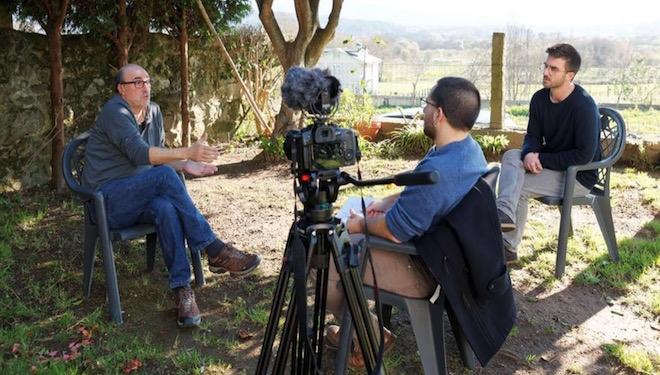 Entrevista Laborat Ecos