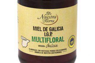 Un mel galego elixido como un dos mellores de España pola OCU