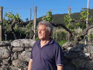 """""""O sector do viño galego coxea en viticultura, en coñecer e coidar os solos da viña"""""""