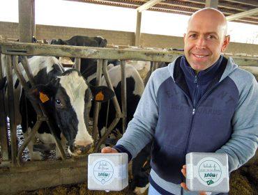 SAT Seixas, unha aposta por valorizar o leite facendo xeados
