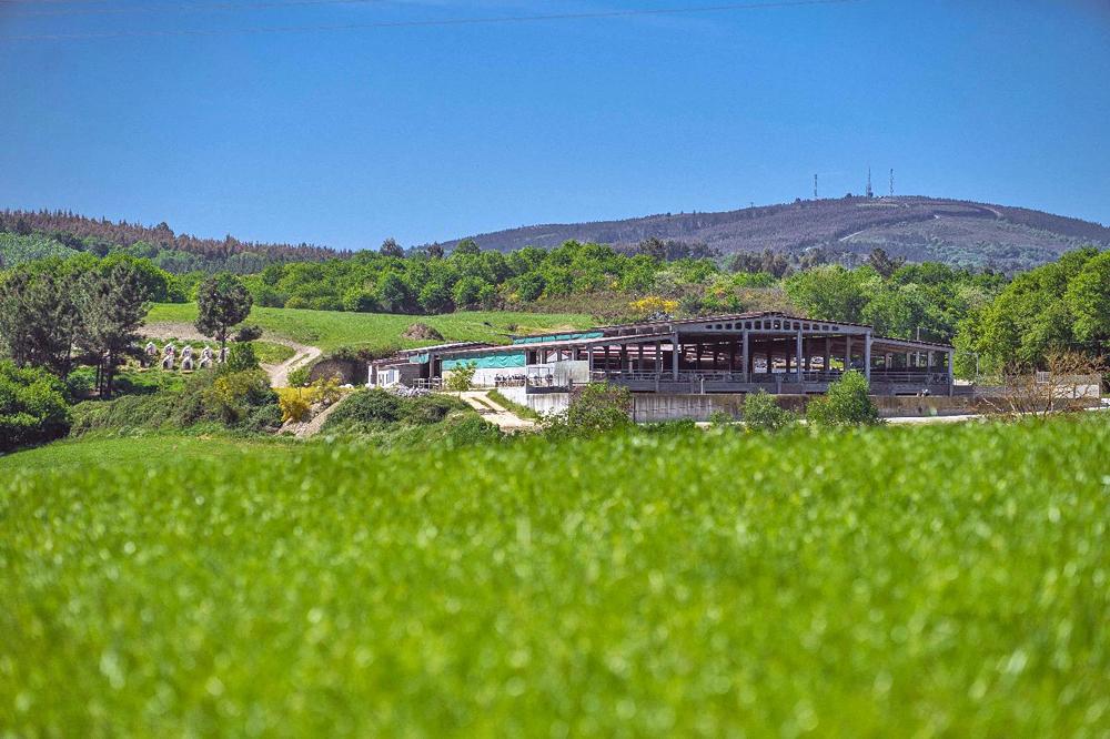 SAT Seixas ten un déficit importante de superficie agraria