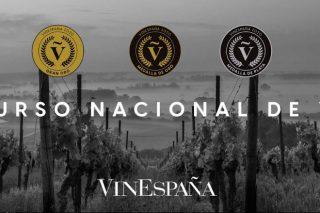 Os brancos e tintos galegos, grandes triunfadores de VinEspaña 2021