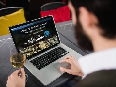 Iniciativa para dar a coñecer os viños amparados por Galicia Calidade