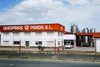 Oviganic Ibérica e Leite Noso adquiren Queixerías Prado