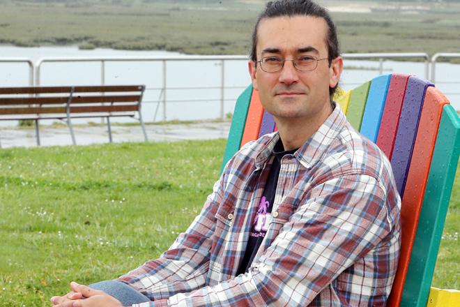 Carlos Spuch, investigador senior do do Grupo de Neurociencia Traslacional no Instituto de Investigación Sanitaria Galicia Sur