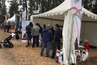 ICL participa en xuño en Asturforesta 2021
