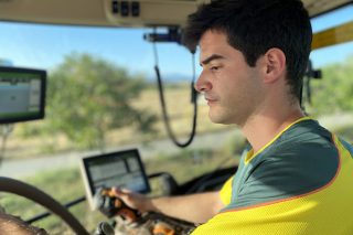 Novo curso sobre a aplicación do GPS no sector agroforestal en Guísamo