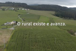"""""""O rural que existe e avanza"""", a nova campaña para matricularse no CFEA Pedro Murias"""