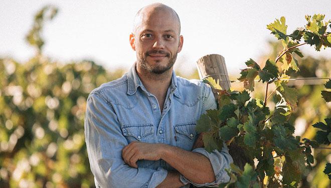 """""""Hai moitos mercados nos que se non tes un viño ecolóxico xa nin entras. O futuro pasa por producir viños sostibles"""""""