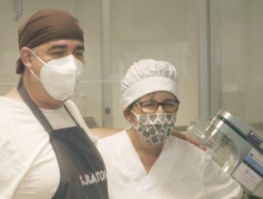 'Transformando en Brión', artesanía alimentaria de pequenos produtores