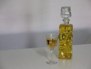 Xurupía, a bebida esquecida da comarca de Oímbra