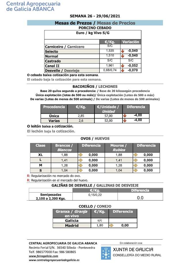 Central Agropecuaria Porcino 29_06_2021