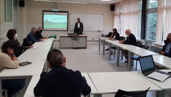 Comision xurros e regos A Limia_Xunta