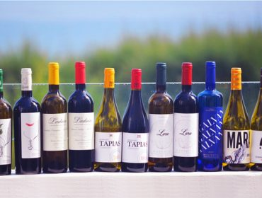 Os viños da D.O. Monterrei preséntanse a profesionais da Canle Horeca en Santander