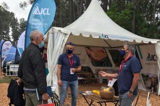 ICL presenta o novo Agroblen con tecnoloxía V-Factor para novas plantacións forestais