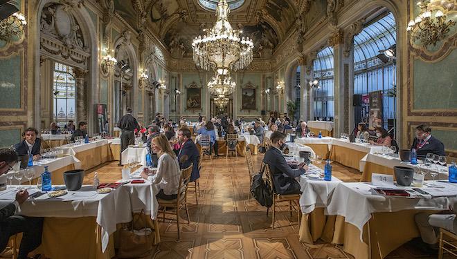 41 viños galegos premiados nos Bacchus 2021