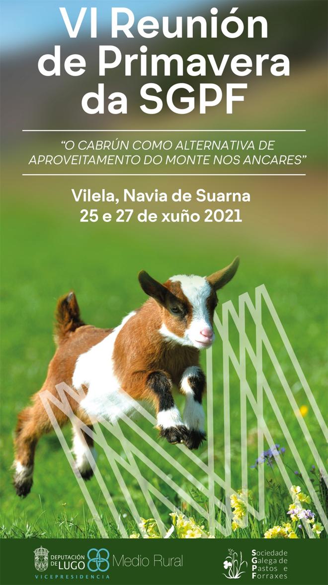 reunion Sociedade Galega de Pastos e Forraxes nos Ancares
