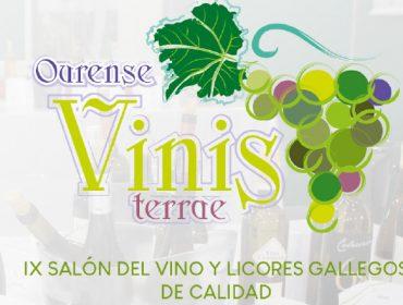 A reinvención das adegas ou as claves do comercio online de viño, a debate no salón Vinis Terrae